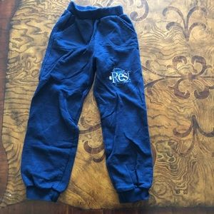Other - Sweatpants size 6
